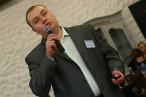 Вячеслав Криваль