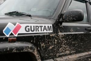 Gurtam на Jeep Challenge 2011