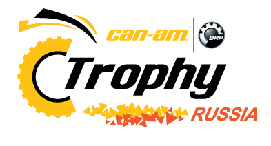Can-Am Trophy Russia 2012