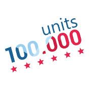 100 000 объектов на Wialon Hosting
