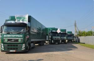 Две крупнейшие белорусские компании будут использовать Wialon для мониторинга своего автотранспорта