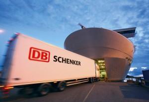 DB Schenker Logistics