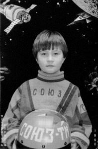 Алексей Щурко еще в детстве открыл свое предназначение