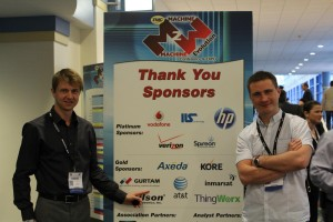Gurtam  - золотой спонсор конференции М2М Evolution 2013 в Майами