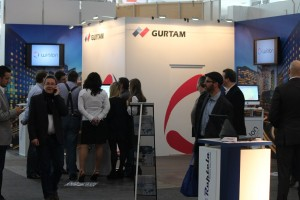Специалисты Gurtam представляют Wialon аудитории CeBIT