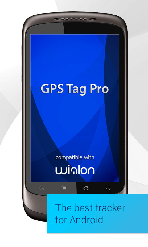 New app for mobile devices, developed by Gurtam — GPS Tag Pro