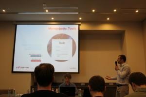 Presentation of a new Gurtam project — Toolz