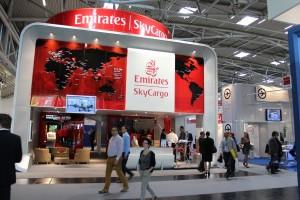 в выставке Transport Logistic 2013 года приняли участие более 2000 экспонентов из 64 стран мира