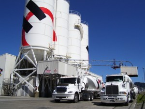 Holcim international group — world leader dealing with manufacture and distribution of cement