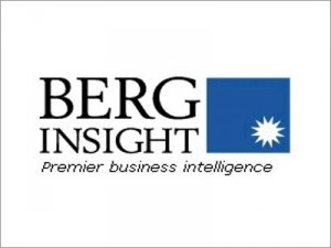 Berg Insight conducted a research of GPS tracking and fleet management markets of Russia and Eastern Europe