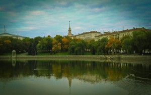 "Конференция ""Телематика 2013. Осень"" в Минске"