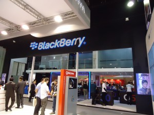 BlackBerry presented its new  BlackBerry Messenger (BBM) for Android and iOS