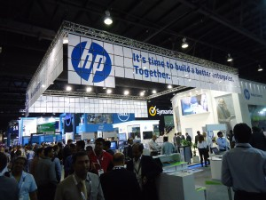 HP presented the world's fastest printer - the HP Officejet Pro X576dw