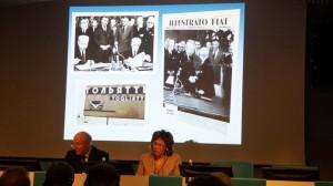 """Партнер Gurtam, компания """"Виалон-Сервис"""", посетила XXIII заседание Российско-Итальянской Рабочей группы по промышленным округам и сотрудничеству в сфере малого и среднего бизнеса, представив решения Wialon"""