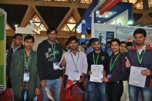 Выставка Auto Expo 2014 доказывает перспективность продвижения телематических решений на индийском рынке
