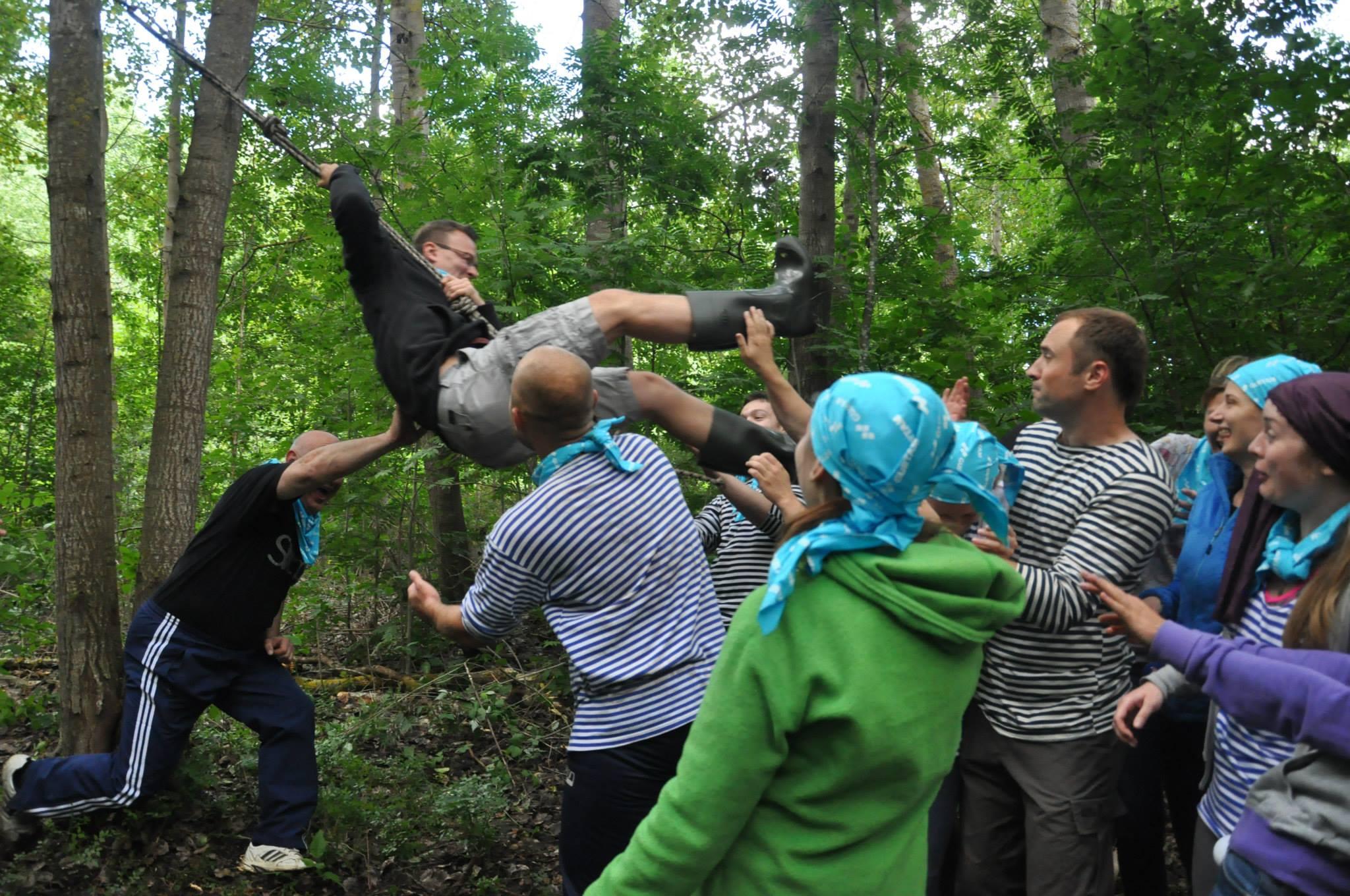 Summer Pirushka 2015